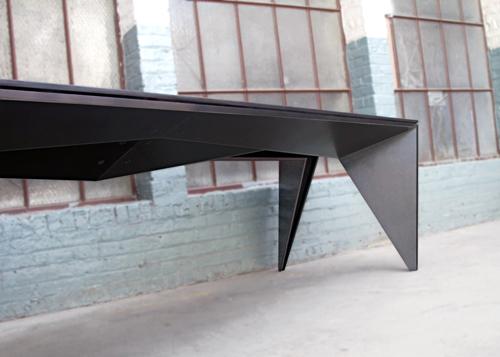 Big Sexy Table
