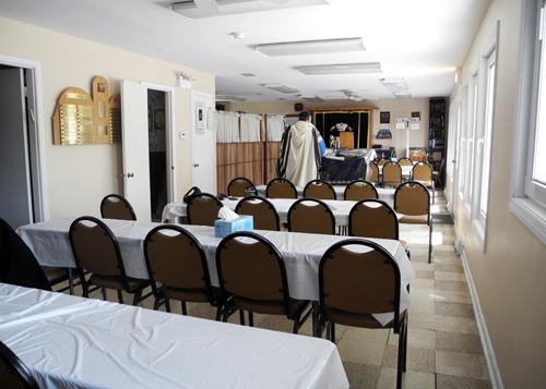 Chabad F.R.E.E. Center
