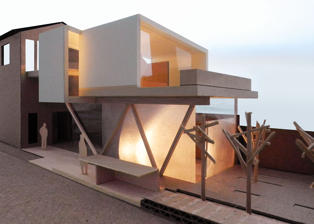Vladimir Radutny Architects Chicago Architecture