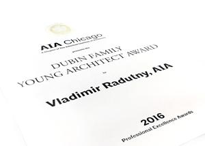 Vladimir Radutny Architects