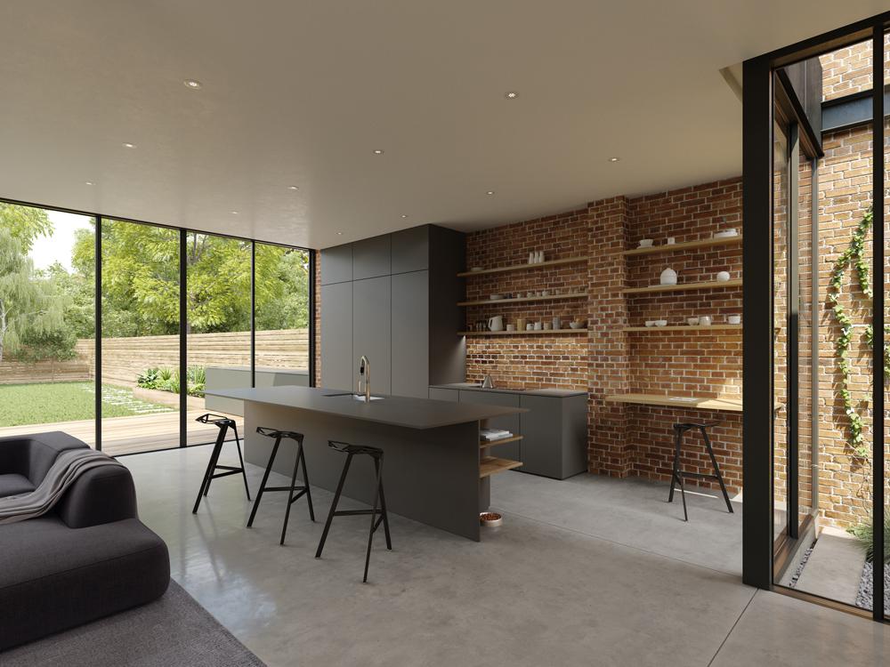 Greenleaf Residence