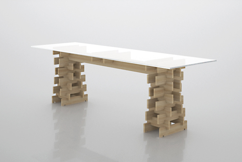 Link-In Table