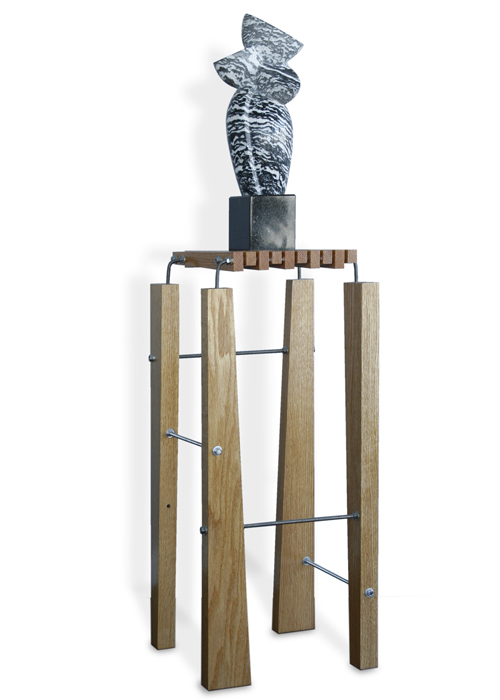 Sculpture Stand