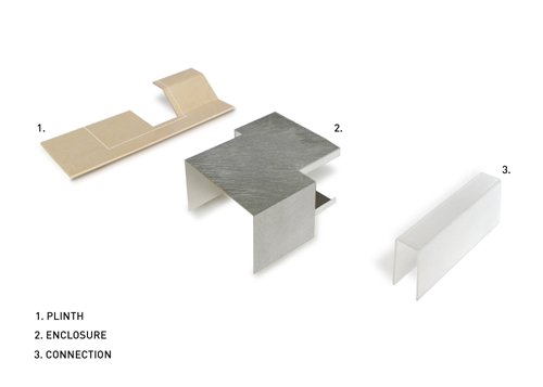 Project Parti Diagram: Parts
