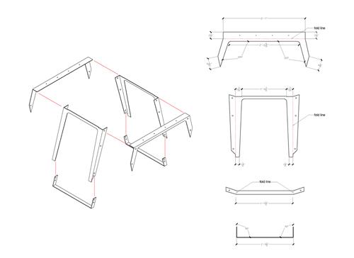 Tobik Table