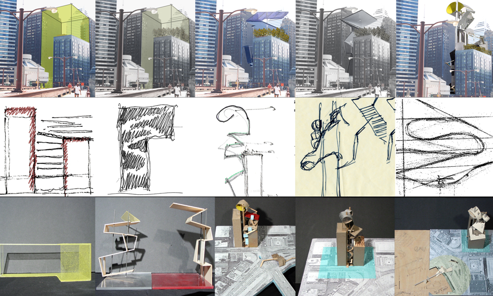 architecture thesis abstracts Thesis and dissertation abstracts below are abstracts for masters theses and doctoral  with a focus on community structure, household architecture,.