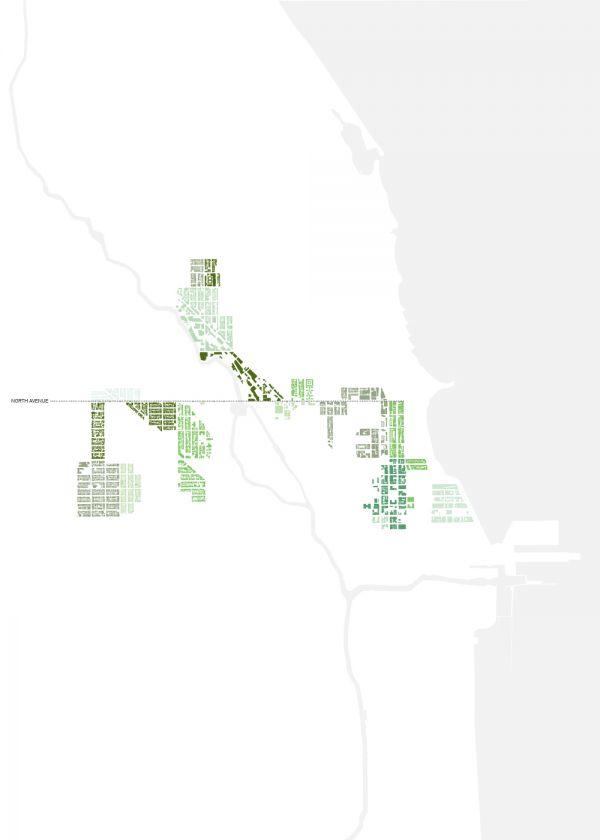 2017 Ward 2 / Neighborhoods Outline