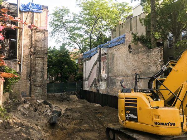 Construction: Site Excavation