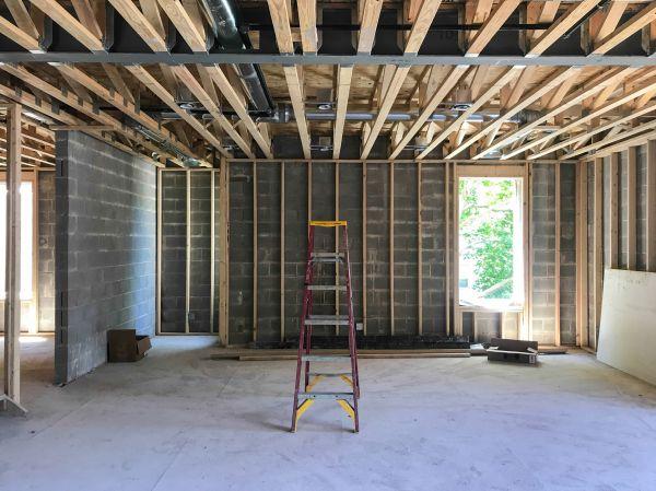 Construction: Interior
