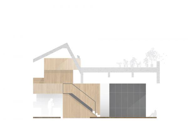 Interior Elevation