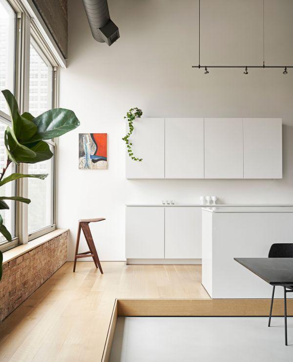 Kitchen © Mike Schwartz