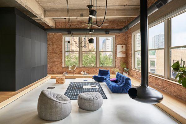 Living Room © Mike Schwartz