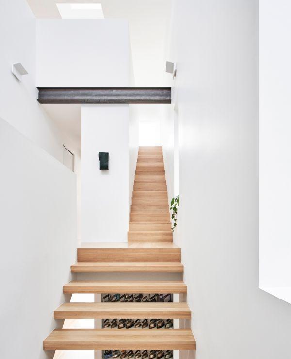 View of Second Floor © Mike Schwartz