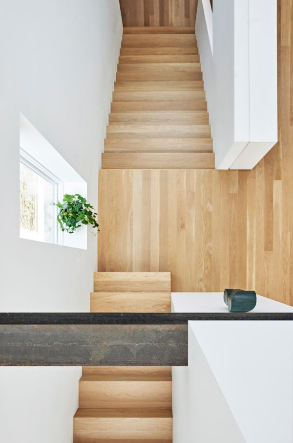 View of Third Floor © Mike Schwartz