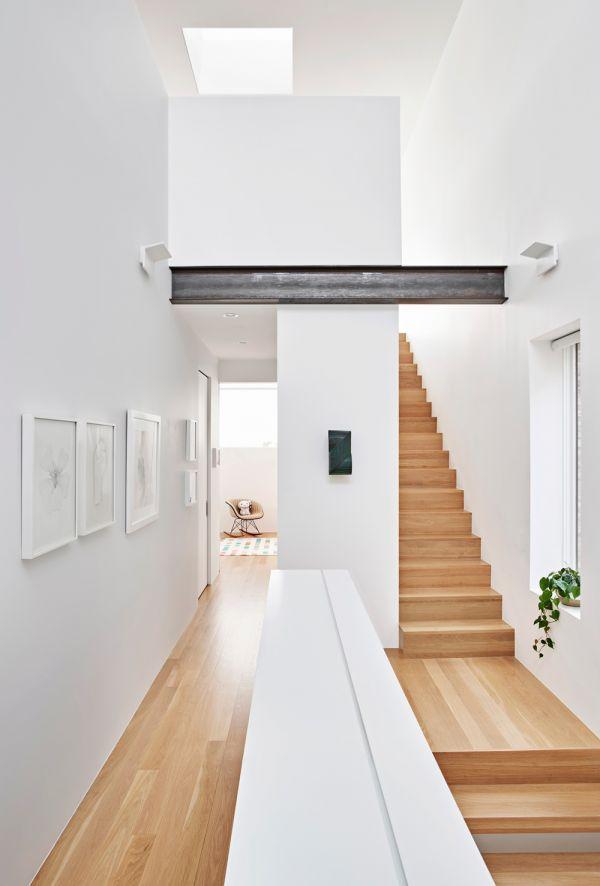Second Floor © Mike Schwartz