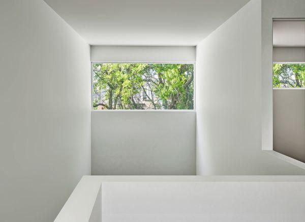 Third Floor © Mike Schwartz