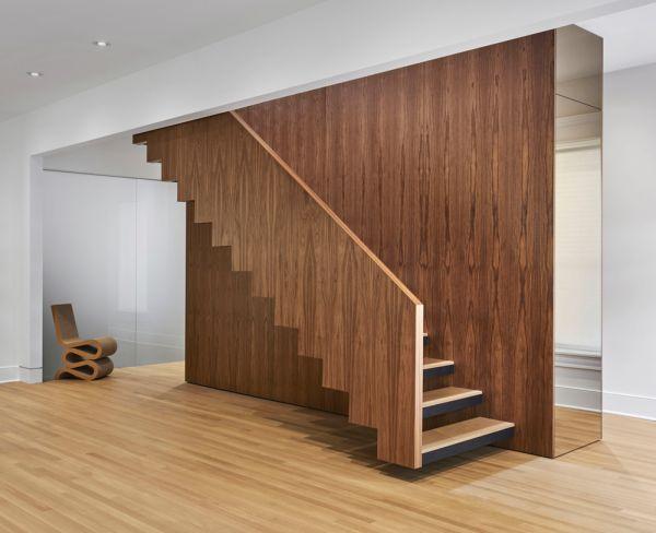 Stair Profile Mike Schwartz