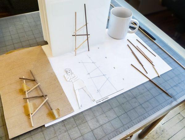 Developing an idea