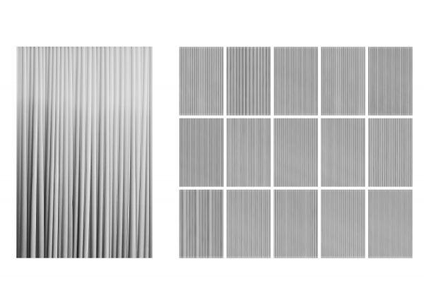 Millwork Pattern Iteration
